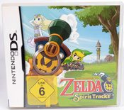 The Legend Of Zelda: Spirit Tracks - Nintendo DS