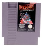 Rescue the Embassy Mission - NES
