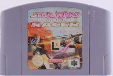 Star Wars Episode 1 Racer - N64