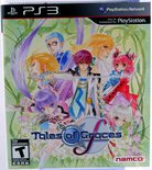 Tales Of Graces F - PS3