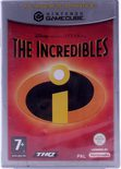 The Incredibles (Player's Choice) - Gamecube