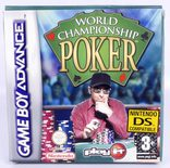 World Championship Poker - GBA