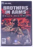 Brothers In Arms Hell's Highway (PC-DVD)