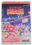 Super Smash T.V. (Manual)