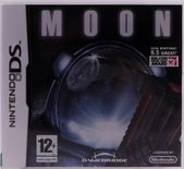 Moon - Nintendo DS