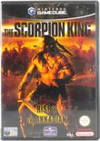 The Scorpion King: Rise of the Akkadian - Gamecube