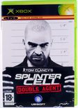 Tom Clancy's Splinter Cell Double Agent - Xbox