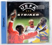 UEFA Striker - Dreamcast