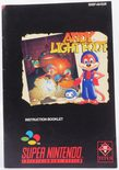 Ardy Lightfoot (Manual)