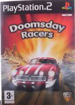 Doomsday Racers - PS2