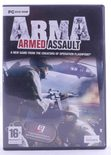 ArmA: Armed Assault (PC-DVD)