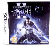 Star Wars: The Force Unleashed II - Nintendo DS