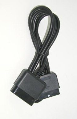 Playstation 2 Controller Extension Cable
