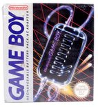 Game Boy Rechargeable Battery Pack