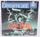 Evil Dead: Hail to the King (Manual)