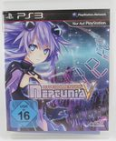 Hyperdimension Neptunia Victory - PS3