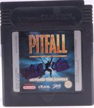 Pitfall: Beyond The Jungle - GBC