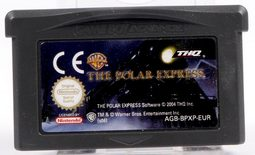 The Polar Express - GBA