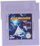 Asteroids - GB