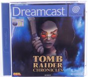 Tomb Raider Chronicles - Dreamcast