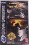 Command & Conquer - Saturn