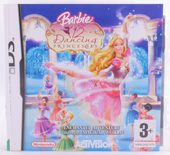 Barbie 12 Dancing Princess - Nintendo DS