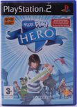 EyEToy Play: Hero - PS2