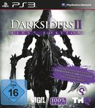 Darksiders II (First Edition) - PS3