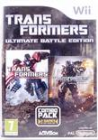 Transformers Ultimate Battle Edition - Wii