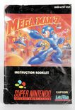 Mega Man 7 (Manual)