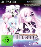 Hyperdimension Neptunia mk2 - PS3
