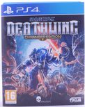 Space Hulk: Deathwing (Enhanced Edition) - PS4