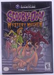 Scooby-Doo! Mystery Mayhem - Gamecube