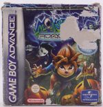 Monster Force - GBA