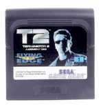 T2 Terminator 2 Judgment Day - Game Gear