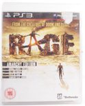 Rage Anarchy Edition - PS3