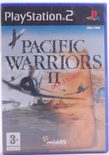 Pacific Warriors II: Dogfight! - PS2