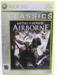 Medal Of Honor: Airborne (Classics) - Xbox 360