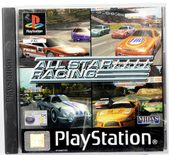 All Star Racing - PS1