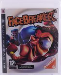 FaceBreaker - PS3