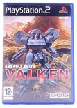 Assault Suits Valken - PS2