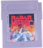 Radar Mission - GB