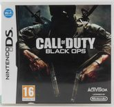 Call Of Duty: Black Ops - Nintendo DS