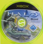 Halo (Not For Resale) - Xbox