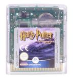 Harry Potter And The Philosopher's Stone - GBC