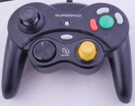 Superpad Controller For Gamecube