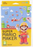 Super Mario Maker With Art Book