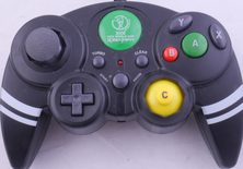 Thrustmaster Powershock Controller For Gamecube