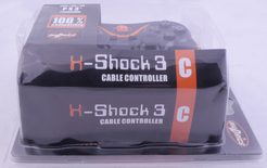 Madrics PS3 H-Shock USB-Controller (Orange)