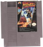 Back to the Future - NES